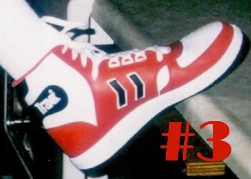 Shoe Countdown #3