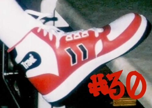 Shoe Countdown #30