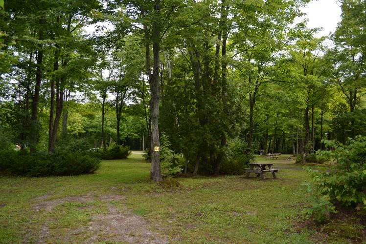 SOO KOA Campsite