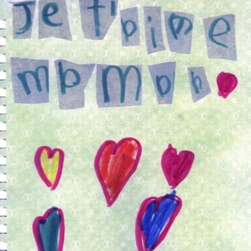 Grade 1 Cook Book Cover