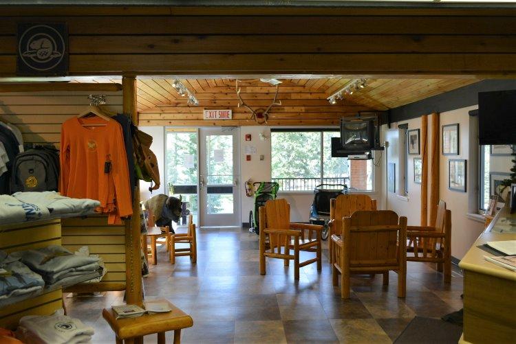 inside-park-office-at-waskesiu