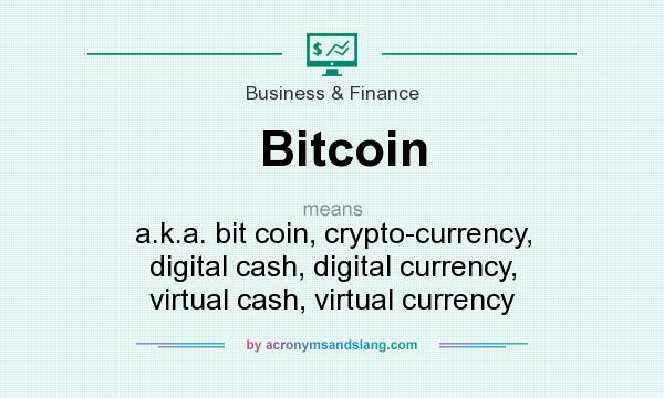 Image result for what does virtual mean, what is bitcoin
