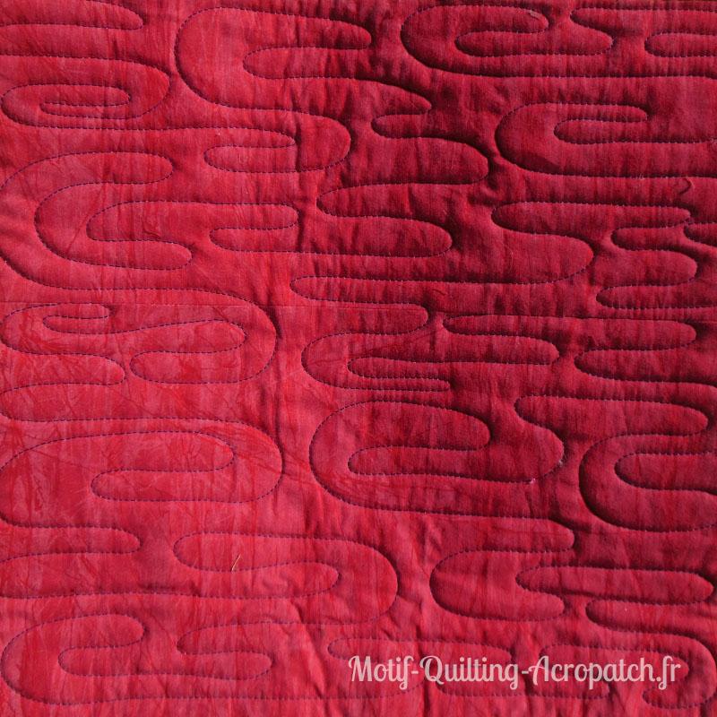 Acropatch-Motif-Quilting-ONDULATION