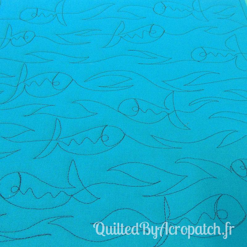 Acropatch-Motif-Quilting-SOUS LA MER-Sampler-fil-uni-gris (5)