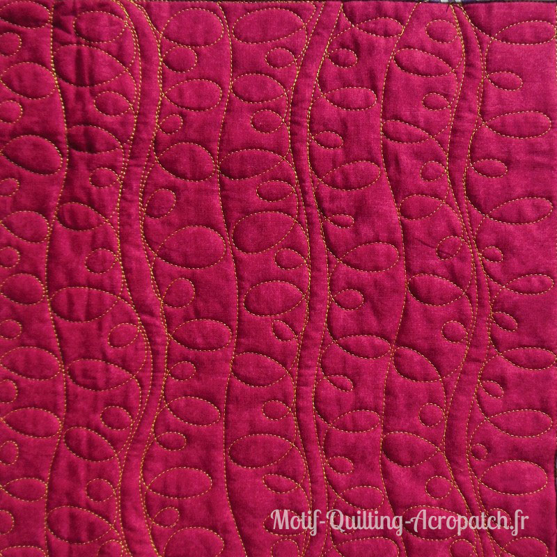 Acropatch-motif-quilting-TOURBILLON-vertical