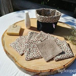 Pochon-lingette-lavable-colombes-tulipes-fond-ivoire-PL103