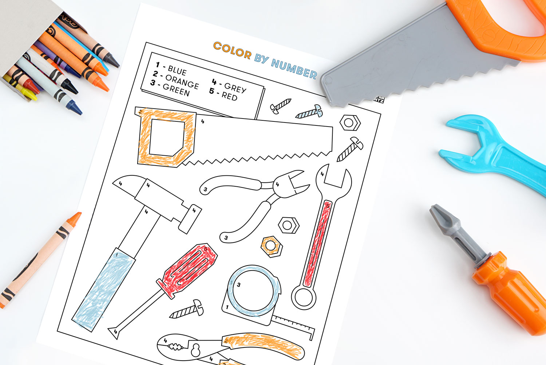 hight resolution of 13 Fun Construction Activities for Kids + Printables   BigRentz