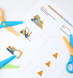 13 Fun Construction Activities for Kids + Printables   BigRentz [ 1001 x 1500 Pixel ]