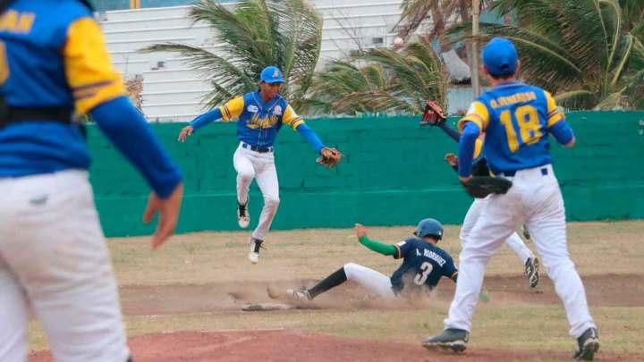 Boca del Río y Minatitlán, campeones del béisbol en OE 2019