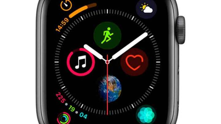 Apple Watch podría salvar vidas