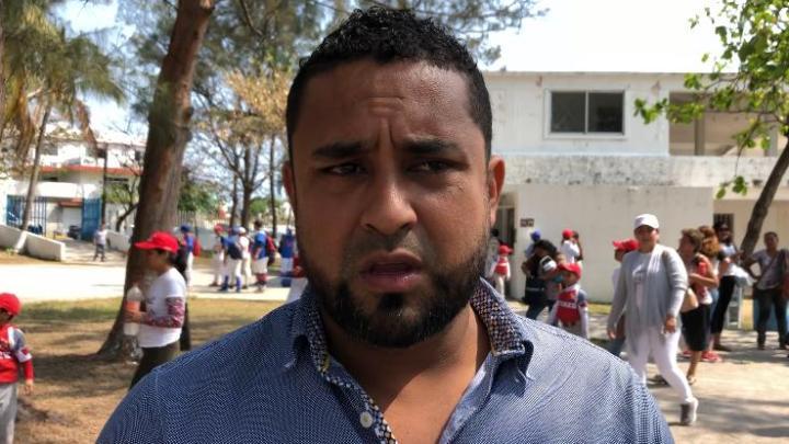"Tecolotes de Dos Laredos dará pelea en LMB: ""Viborita"" Osorio"