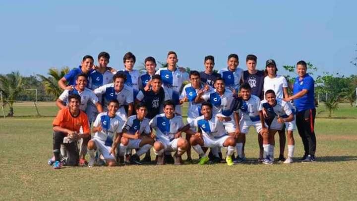 Pachuca Veracruz goleó a Tezonapa en liguilla de la LNJ