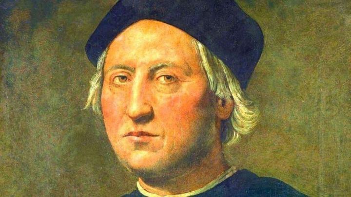 Navegante y descubridor: Cristóbal Colón