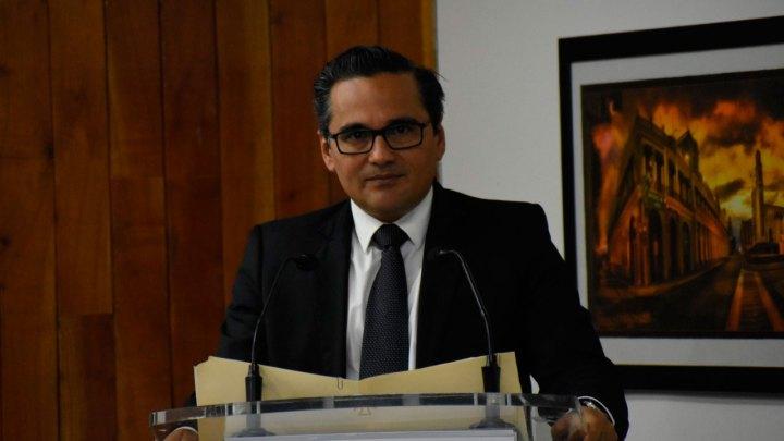 Ex fiscal de Veracruz promueve nuevo amparo