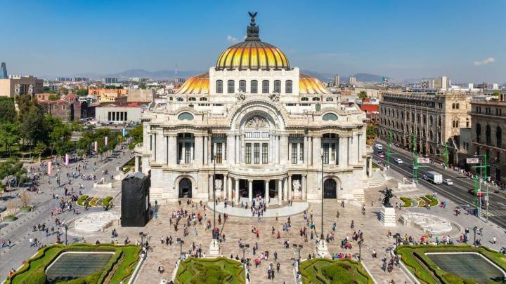 INBAL rechaza uso de Bellas Artes con fines religiosos