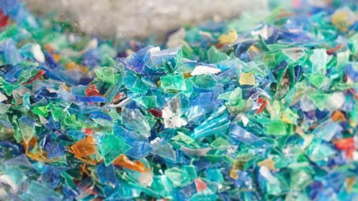 Revelan existencia de microplásticos en los Pirineos
