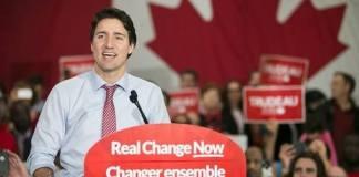 El Gobierno de Canadá presentará formalmente al Parlamento un proyecto de ley para ratificar un nuevo pacto comercial de América del Norte.