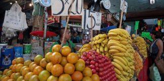 El Instituto Nacional de Estadística y Geografía (INEGI) reveló que la inflación de abril ha sido la mas alta para un mismo mes en dos años, pues la alza de algunos productos agropecuarios, así como de los servicios turísticos en paquete con motivo de la Semana Santa.