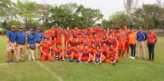 El equipo Linces Veracruz enfrentará a Corsarios, en casa. El juego semifinal de la ONEFA Juvenil se disputará este sábado 18 de mayo a las 16:00 horas en el Campo del Colegio Green Oaks.