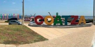 Con una inversión de 22 millones de pesos, se rehabilita la red de drenaje y alcantarillado que beneficiará a 8 colonias de la parte baja de la ciudad de Coatzacoalcos.