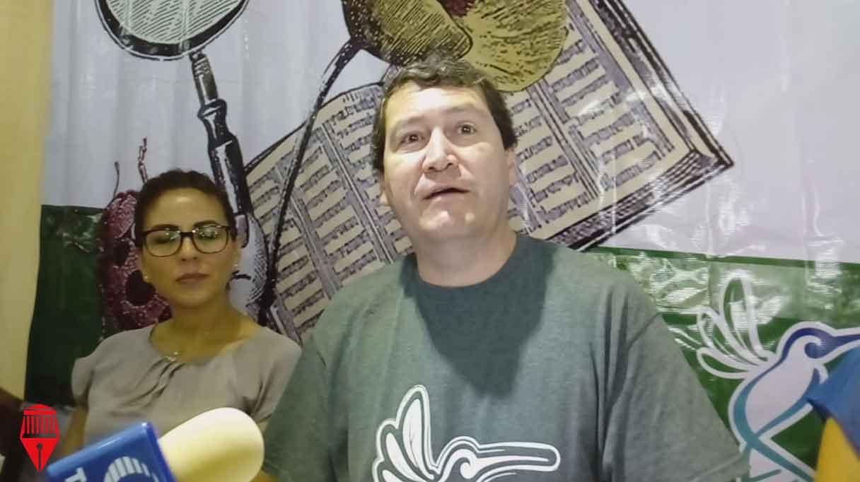 El director del Instituto de Ecología (Inecol), Miguel Rubio Godoy, aseguró que han tenido un recorte de al menos 8 por ciento en presupuesto de este año, que equivale a 10 millones de pesos.