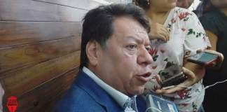 El auditor general Lorenzo Antonio Portilla Vásquez no debe reelegirse, aseguró el presidente de la Cámara Nacional de la Industria de la Transformación (Canacintra), Juan Manuel García González.