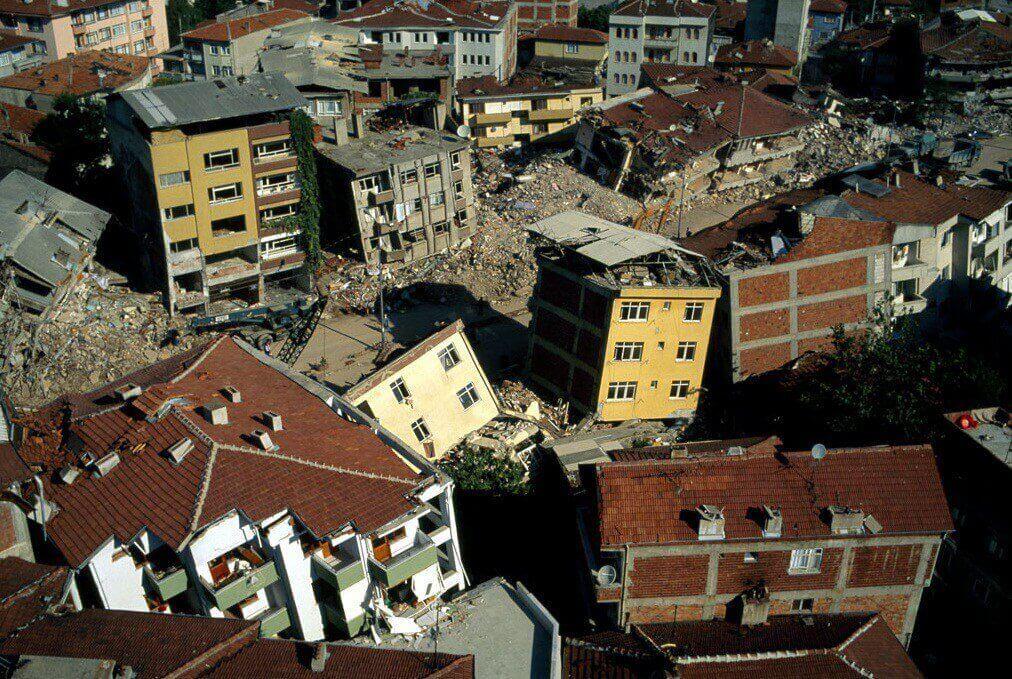 El Servicio Geológico de Estados Unidos (USGS), informó acerca de un sismo de 7.5 grados de magnitud.