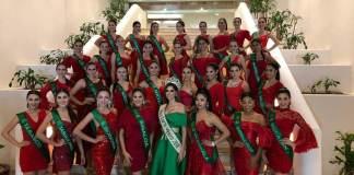 """El próximo domingo 19 de mayo se llevará a cabo la final del concurso de belleza comprometido con el cuidado ambiental """"Miss Earth México 2019"""", en el Word Trade Center de Boca del Río, Veracruz."""