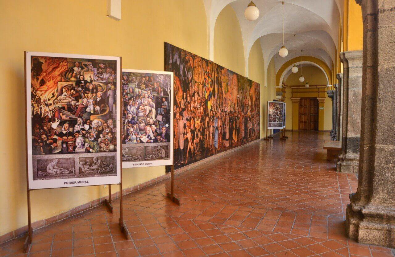El Instituto Veracruzano de la Cultura (IVEC) realizará distintas actividades, en recintos de Xalapa, Veracruz y Coatepec, en el marco de la celebración del Día Internacional de los Museos.