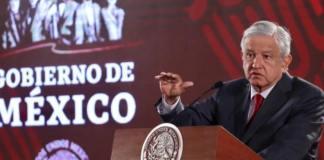El presidente, Andrés Manuel López Obrador informó que en los próximos días se dará a conocer la conformación de Instituto para Devolverle al Pueblo lo Robado.