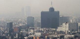 La Comisión Ambiental de la Megalópolis (CAMe) activó hoy la contingencia ambiental extraordinaria en la Ciudad de México por partículas suspendidas PM 2.5.