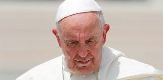 El Papa Francisco invitó a los directivos de las petroleras a apostar por una transición energética radical si se quiere salvar el planeta y para que las futuras generaciones no tengan que pagar el coste de la irresponsabilidad.