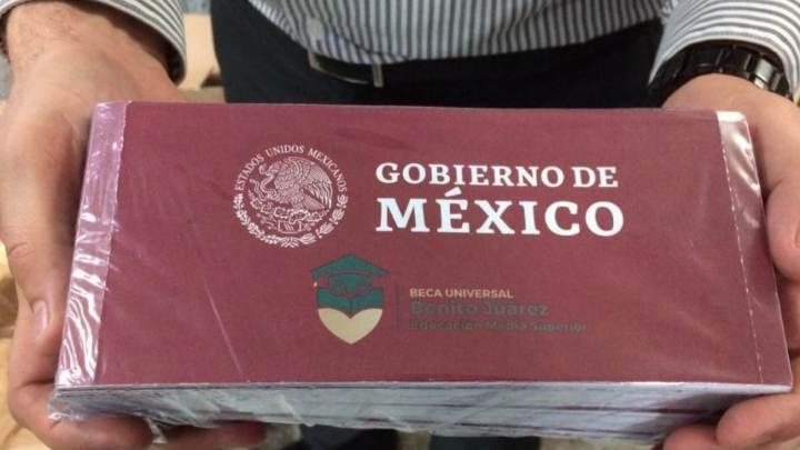 ¿Y los pagos? Reprograman entrega de beca Benito Juárez