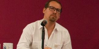 El titular de la Comisión de Áreas Naturales y Protegidas (Conanp), Andrew Rhodes dejó su cargo.