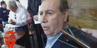 El presidente municipal de Perote, Juan Francisco Hervert Prado dio a conocer que ya se trabaja en la construcción de un relleno sanitario para el municipio.