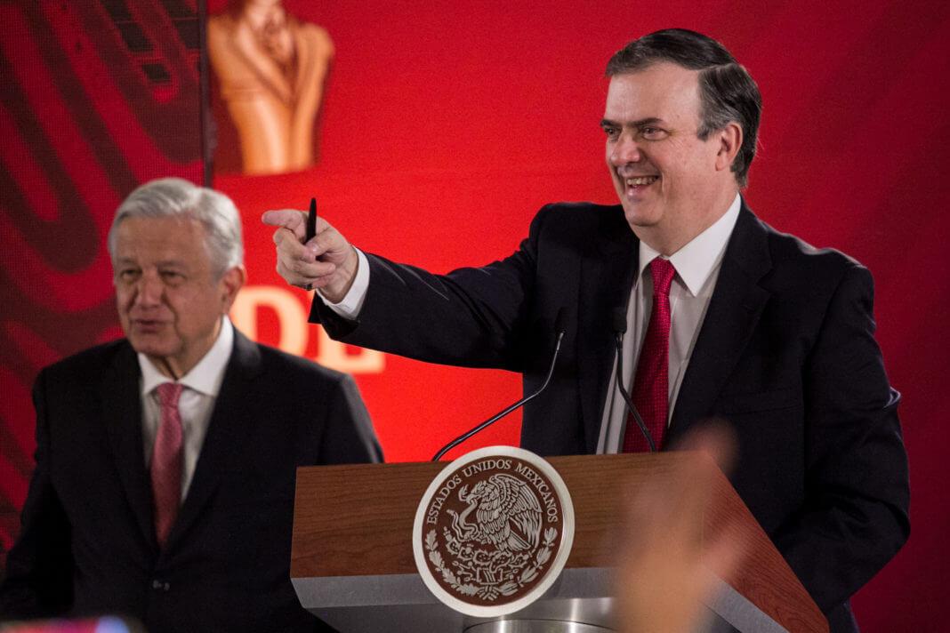 El presidente, Andrés Manuel López Obrador reconoció que la semana que recién concluyó fue muy difícil para el país, sin embargo se logró detener la imposición de aranceles por parte de Estados Unidos que entrarán en vigor a partir de hoy.