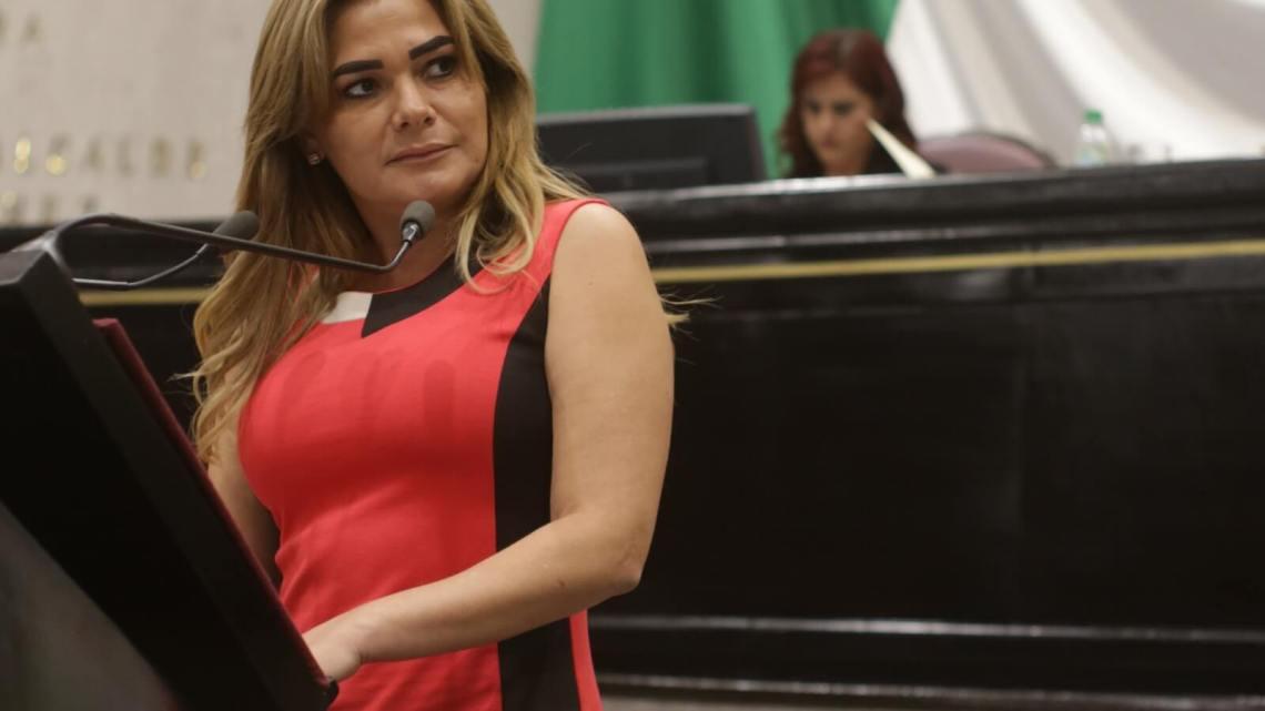 Maryjose Gamboa solicitará intervención de Artículo 19 ante abusos contra prensa por Gobierno Estatal