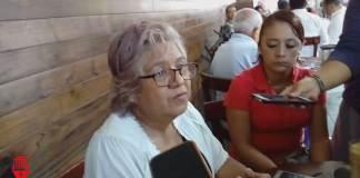 La integrante de la organización Mujeres Revolucionarias de México, María Antonia Pérez Sosa, demandó al gobernador Cuitláhuac García Jiménez emitir la convocatoria para elegir a la directora del Instituto Veracruzano de las Mujeres (IVM).