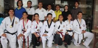 Como positiva, calificó la participación de los taekwondoines de KIDO Veracruz en la reciente Olimpiada Nacional 2019, señaló el director general de la organización, Yaseff Zamora Alvarado.