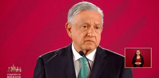 El presidente, Andrés Manuel López Obrador durante su conferencia mañanera, dio a conocer la integración de una comisión para atender el tema migratorio.