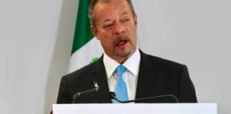 La noche de este viernes, Héctor Gandini presentó su renuncia a la coordinación de Comunicación Social de la Secretaría de Gobernación (Segob).