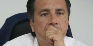 El gobernador del estado, Cuitláhuac García exigió a la Fiscalía General del Estado liberar las órdenes de aprehensión contra los responsables contra los responsables de la ola de violencia en el Estado.