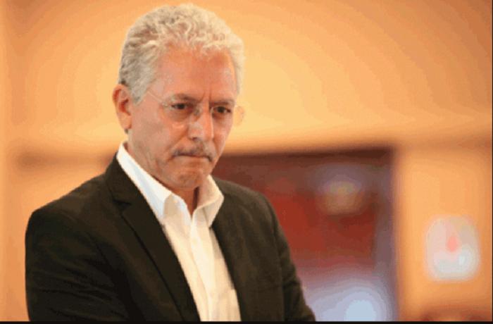 El presidente municipal de Xalapa, Hipólito Rodríguez Herrero, aseguró que no recibe un