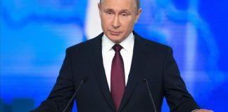 El presidente ruso, Vladimir Putin advirtió que una intervención militar de Estados Unidos en Venezuela sería un desastre y afirmó que ni siquiera los aliados de Washington apoyarían una acción semejante.
