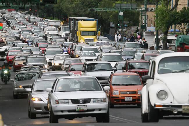 El presidente, Andrés Manuel López Obrador aclaró que el gobierno federal no va a imponer la tenencia vehicular.