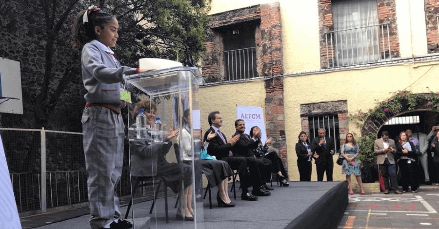 A partir del ciclo escolar 2019 – 2022, los estudiantes de los 106 centros educativos de Oaxaca, podrán utilizar el uniforme neutro, informó El Colegio de Estudios Científicos y Tecnológicos del Estado de Oaxaca (CECyTEO).