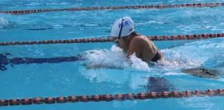 La selección veracruzana de natación continua sumando medallas en el Campeonato Nacional Curso Largo que se desarrolla en el Centro Acuático Leyes de Reforma.