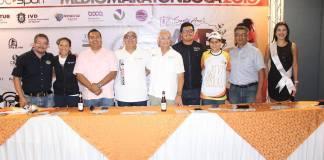 Fue presentada la primera edición del Medio Maratón Boca 2019, el cual se correrá el 28 de julio a partir de las 06:30 horas en esta ciudad.