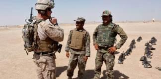 El jefe de la diplomacia norteamericana, Mike Pompeo afirmó que el presidente de Estados Unidos, Donald Trump, manifestó su deseo de retirar las tropas estadunidenses desplegadas en Afganistán antes de las elecciones presidenciales del 3 de noviembre de 2020.