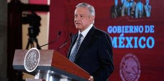El presidente, Andrés Manuel López Obrador expresó su desacuerdo con que tome de nuevo las armas el fundador de los Grupos de Autodefensa en Michoacán, Hipólito Mora.